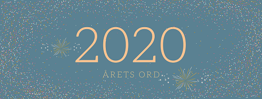 illustration med tallet 2020