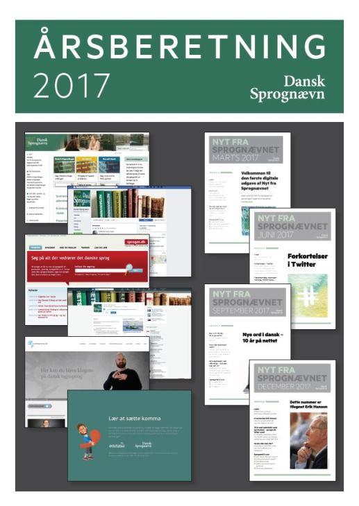 Årsberetning 2017